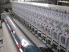 jieyu quilting machine /cap machine/towel machine