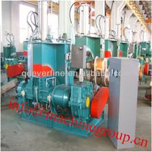 banbury mixer /rubber kneader machine/ dispersion kneader