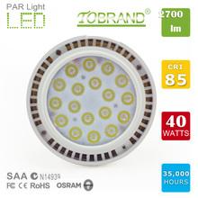 CE/ROHS/SAA/C-TICK high lumens par led stage wash light