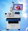 Ad alta efficienza portatile incisore laser a fibra macchina per metallo e non- metallo-- produttore di porcellana taiyi marchio con ce