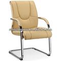 Confortável cabelo moderno salão de beleza esperando cadeira área RF-L071