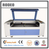 co2 laser cutting machine RDJ-1290 80w reci