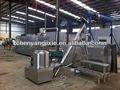 Comida para gatos automática de la línea de producción/pet comida para gatos equipo de producción