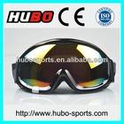 2014 black cheap snow goggles new model eyewear frame glasses