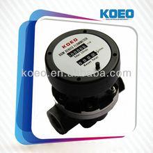 Top Quality Flow Meter Magnetic,Oval Gear Flow Meter