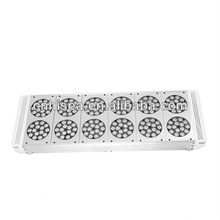 Hollow cooling system best cob 300w panel grow led light
