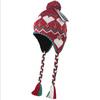 novelty fashion winter wool ear hat