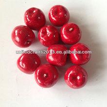Artificial fruit for decoration
