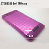 Top quality TPU back cover case for ZTE N9520 OEM available