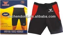 neoprene slimming sauna Sport fitness clothing