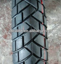 new motorcycle tyre pattern with size 90/90-18.90/90-19.110/90-17.120/80-18