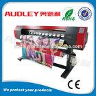 Audley 1951 machine to print vinyl stickers