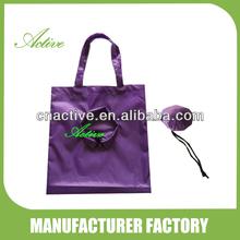 Fruits foldable shopping bag