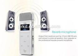 Best selling cheap wireless microphone
