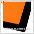 Propriété mécanique élevée d'isolation électrique bakélisé bord. phenoli résine