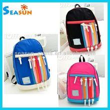 OEM HOT SALE WOMENS HANDBAGS 2014 NEW STYLE BACKPACK, korea backpack bag