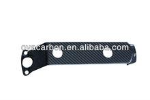 Carbon Center Tail Fairing for KTM RC8 08-10