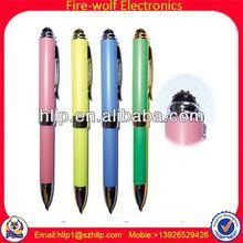 Professional Manufacturer ball pen New logo Very Pretty New souvenir ballpoint pen