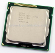 Intel Core i5-2400 processor(6M Cache,3.40Ghz)