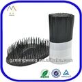 0.25 mm de cerdas macias escova de cabelo