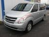 mini passenger van Hyundai Grand Starex