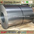 Caliente venta bobina de acero galvanizado de chapa de JIS 3302 made in china