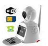 Full Free Video Call P2P Wireless Camera Surveillance Home Security IP Camera Wifi video peephole door camera