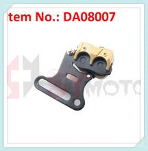 dirt bike parts,Rear brake caliper,2-piston caliper
