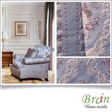 old style single sofa fabric