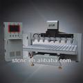 système de contrôle informatique de travail du bois cnc router fabriqués en chine