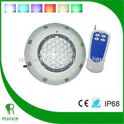 IP68 RGB wall mounted LED POOL LIGHT