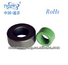 T8*4*4 Mn-Zn ferrite cores / pc40 ferrite ring cores