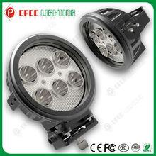 New High Lumen EMS Function 10-30V 60W 6000K 5400LM CREE LED Driving Light for Nissan Pathfinder