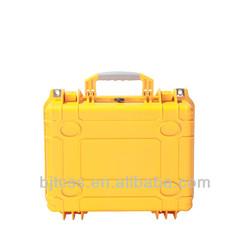 plastic protective case for tool, equipment, gun etc