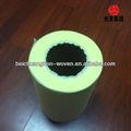 biodegradável pp impermeável tecido não tecido