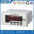 Contador eléctrico de tensión / Ampere / potencia / factor de potencia / frecuencia / energía multímetro RH-H71