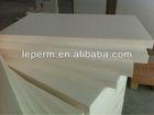 high temperature heat resistant fiber board as furnace liner