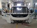 de alta calidad genuina foton doble cabina de los camiones de recogida de china