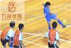 PVC/VINYL Indoor FUTSAL Court Flooring