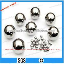 2014 chinese brand 1-11/16 inch chrome steel ball