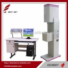 Hot sale polystyrene pour point tester capillary rheometer equipment laboratories