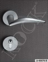 Aluminum Handle for Door Lock