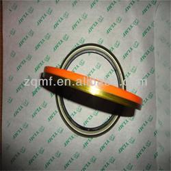 China made metal +Viton/FKM shaft oil seal