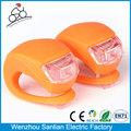 migliore batteriaimpermeabile silicone portato accessori bicicletta elettrica