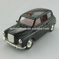 Oem londres taxi modelo, coleção modelo táxi, custom made londres taxi modelo