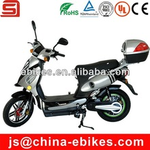 Pedals assist Motorcycle mopeds