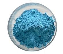 ceramic pigment turquoise blue colour