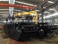 Sunton ADT150 amphibie camion à benne