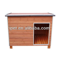 Best wooden dog kennel for sale DK005