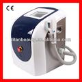 Tb-405 la cosmetología profesional equipo de la máquina del ipl equipo de filtro